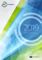 EIT Health Calls for Proposals for 2019 Business Plan