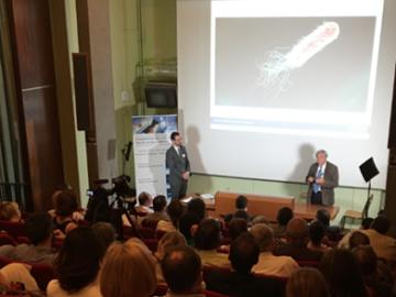 microbiote - Fondation AP-HP